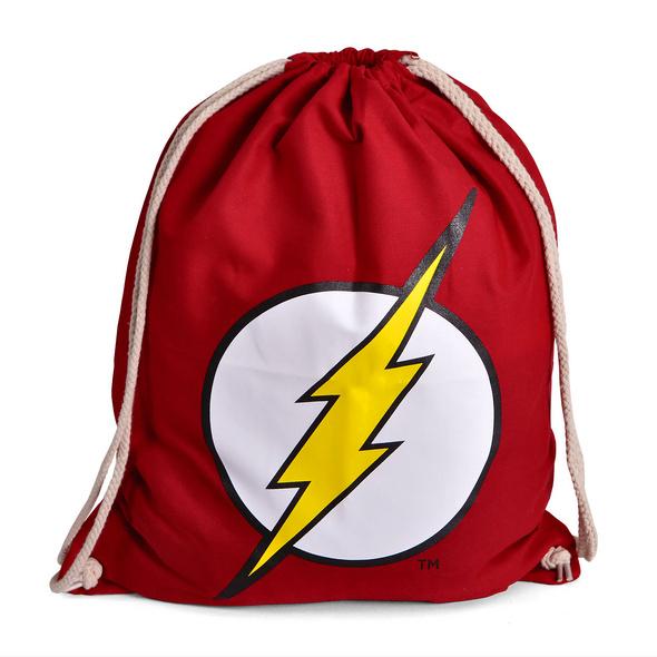 Flash - Logo Sportbag