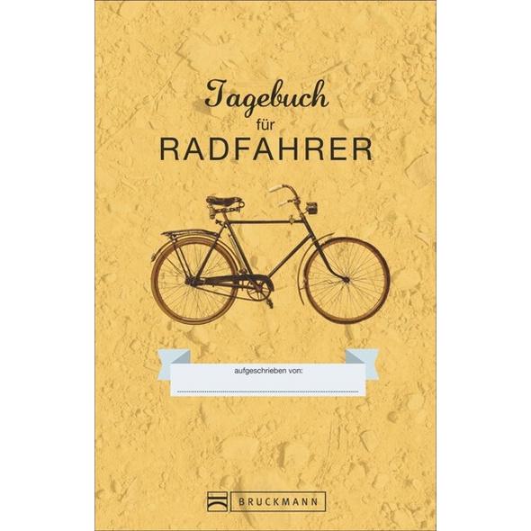 Tagebuch für Radfahrer