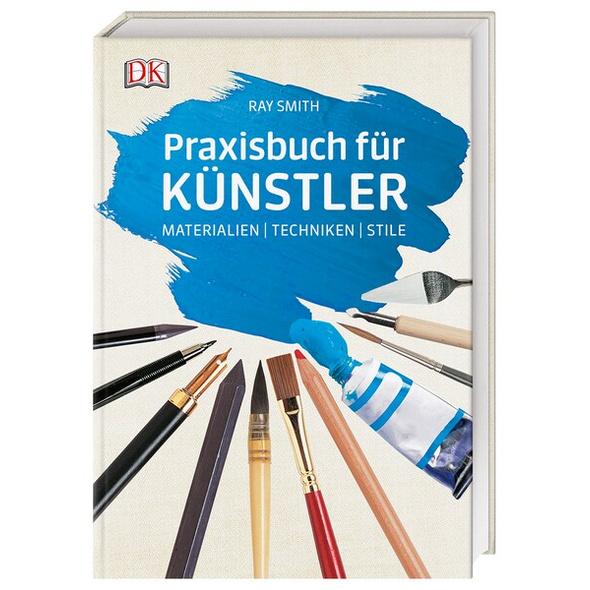 Praxisbuch für Künstler