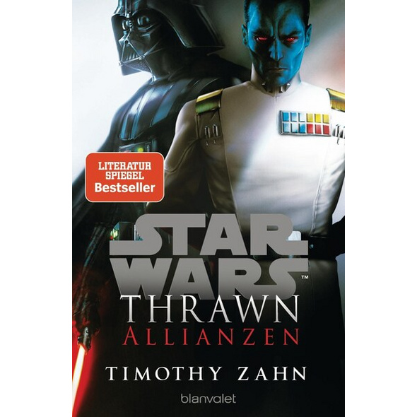 Star Wars™ Thrawn - Allianzen