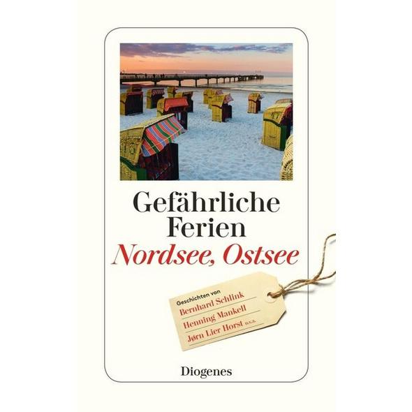 Gefährliche Ferien - Nordsee, Ostsee