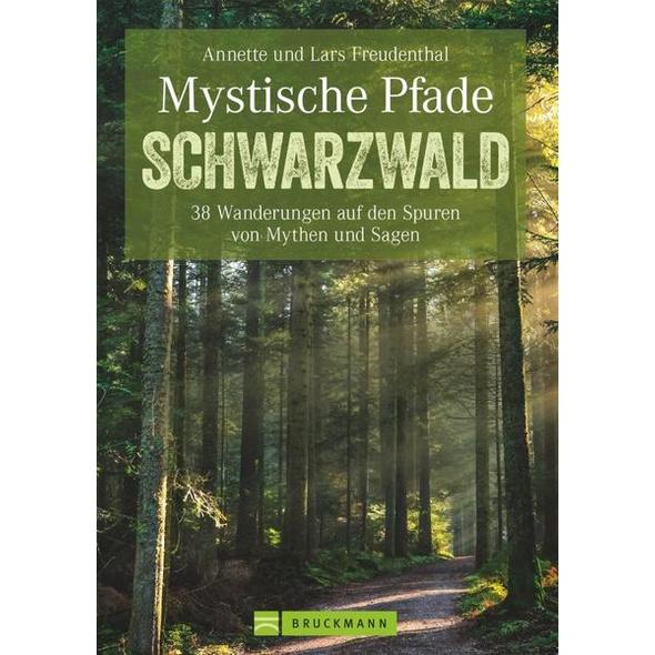 Mystische Pfade Schwarzwald