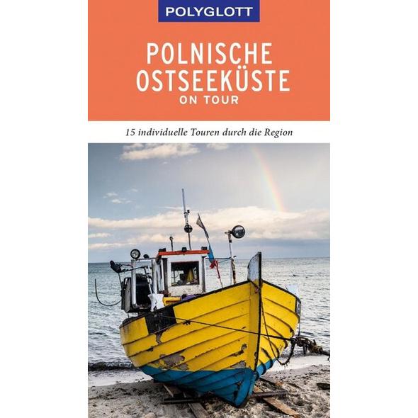 POLYGLOTT on tour Reiseführer Polnische Ostseeküste/Danzig