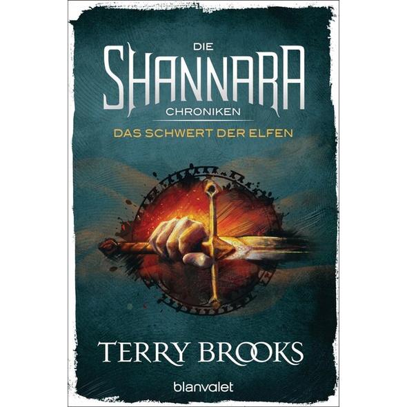 Das Schwert der Elfen / Die Shannara-Chroniken Bd.0