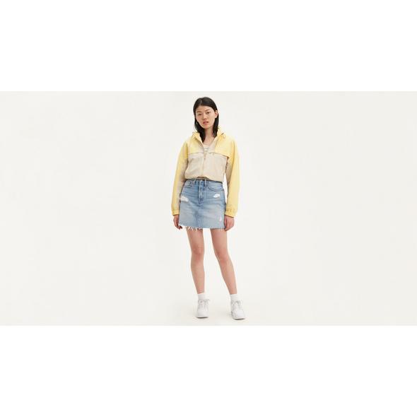 Deconstructured Skirt
