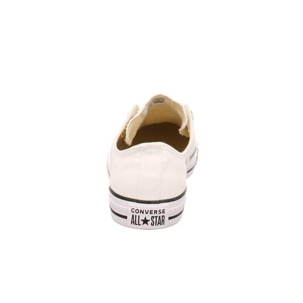 Converse Herren CTAS Slip Weiße Textil Sneaker