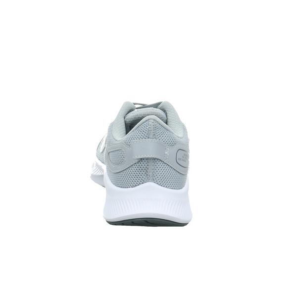 Nike Herren Runallday 2 Grauer Textil Sneaker