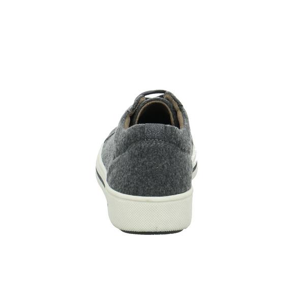 Jana Damen 23661-206 Grauer Textil Sneaker