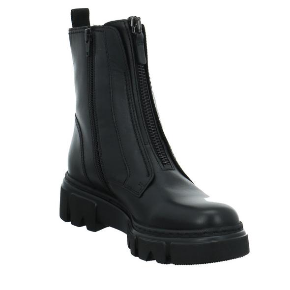 Gabor Damen 71-733-27 schwarzer Glattleder Boot
