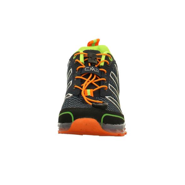 CMP Kinder Kids Altak Trail 3Q95264J97BD Blaue Textil Sneaker
