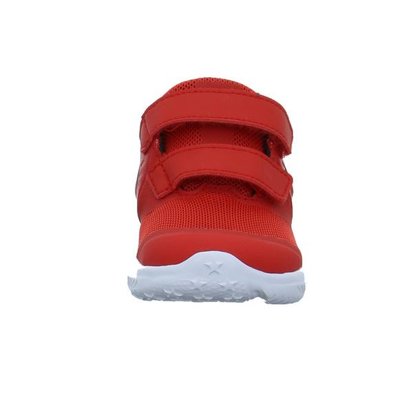 Nike Kinder Star Runner 2 Rote Synthetik/Textil Sneaker