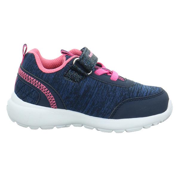 Kangaroos Kinder KY Citylite EV Blauer Synthetik/Textil Sneaker