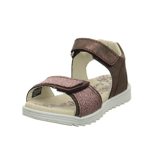Lurchi Kinder Eva Blaue Synthetik Sandale