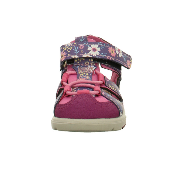 Ricosta Kinder Gery Mehfarbige Synthetik Sandale
