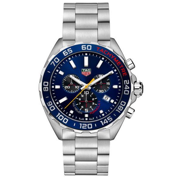 TAG Heuer Formula 1 Chronograph ASTON MARTIN RED BULL RACING SPECIAL EDITION