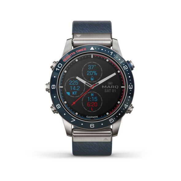 GARMIN MARQ® Captain