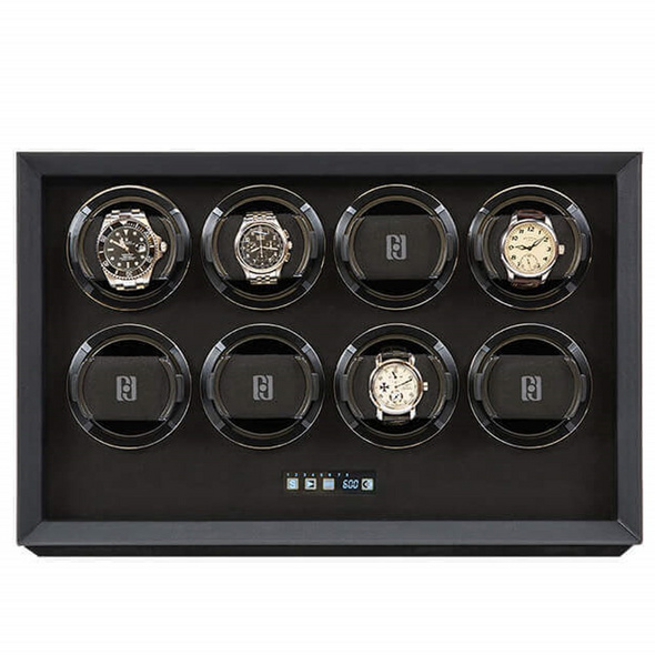Paul Design Uhrenbeweger PETITE 8