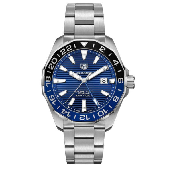 TAG Heuer Aquaracer 300M GMT