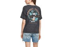 Shirt mit Looney Tunes-Motiv - Jerseyshirt