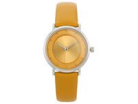 Uhr - Summer Yellow