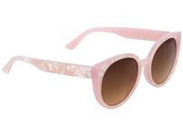 Sonnenbrille - Pink Shimmer