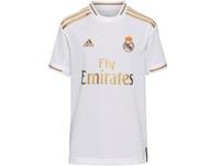 adidas Real Madrid 19/20 Heim Trikot Kinder