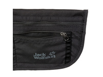Jack Wolfskin DOCUMENT BELT DE LUXE Geldgürtel