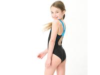 SPEEDO Tech Placement Badeanzug Mädchen