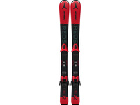 ATOMIC REDSTER J2 100-120 + C 5 GW All-Mountain Ski Kinder