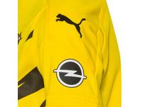 PUMA Borussia Dortmund 20-21 Heim Fußballtrikot Kinder