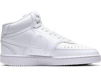 Nike Court Vision Mid Sneaker Damen
