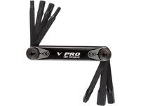 Lezyne V PRO 7 Werkzeug