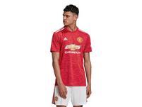 adidas Manchester United 20-21 Heim Trikot Herren