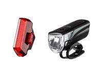 Contec Speed-LED Fahrradbeleuchtung
