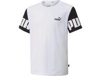 PUMA POWER T-Shirt Jungen