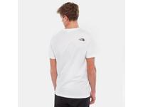 The North Face Easy T-Shirt Herren