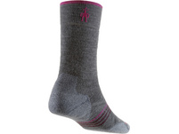 Smartwool Outdoor Medium Crew Wandersocken Damen