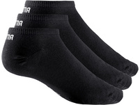 PUMA INVISIBLE 3PACK Socken Pack