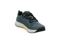 Under Armour Herren Charged Commit TR 2.0 Grauer Materialkombinierter Sneaker