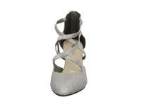 Tamaris Damen 24473-961 Space Glamfarbener Textil Pumps