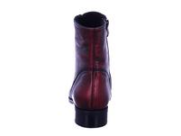 Eksbut Damen 67-4757/F95 Rote Perlatoleder Stiefelette