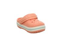 Crocs Kinder Crocband Kid 204537-7H5 Rosa Synthetik Clogs