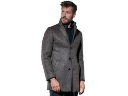 Mantel mit Inlet