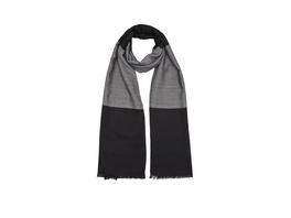 Schal mit Blockstreifen - Schal