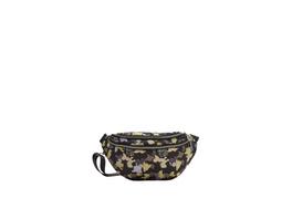 Belt Bag mit abstraktem Muster - Hip Bag