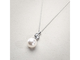Kette - Beautiful Pearl