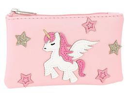 Kinder Portemonnaie - Unicorn