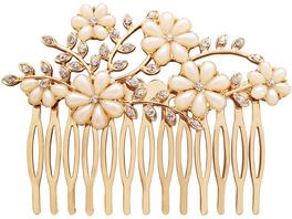 Haarschmuck - Flowers