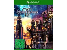 SquareEnix Kingdom Hearts 3