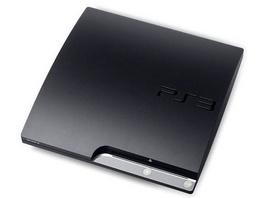 PlayStation 3 Konsole Slim 320 GB ohne Controller (gebraucht)